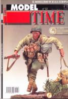 MODEL TIME - N.52 - NOVEMBRE 2000 - MACCHI C.205V VELTRO - Magazines