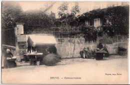 BRIVE-CONCURRENCE - Brive La Gaillarde