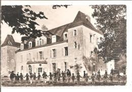 FONDETTES    Colonie Scolaire De Saint Denis   No 27   AIGNAN - Fondettes