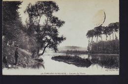LA VARENNES SAINT HILAIRES CHAMPIGNY - France