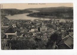 69 GIVORS Rhone,  Vue Générale, Carte Neuve - Givors