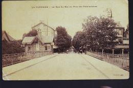 LA VARENNES SAINT HILAIRES PONT - France