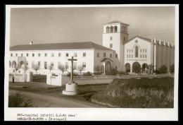 MONTEMOR-O-NOVO - HOSPITAIS - Hospital  Infantil S. João De Deus ( Nº 2)  Carte Postale - Evora