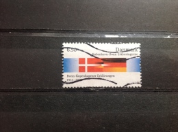 Denemarken / Denmark - Verdrag Kopenhagen Bonn (6.50) 2005 Very Rare! - Denemarken