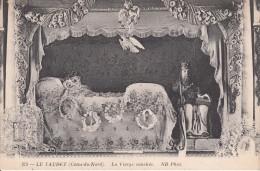 Cp , 22 , LE YAUDET , La Vierge Couchée - Other Municipalities