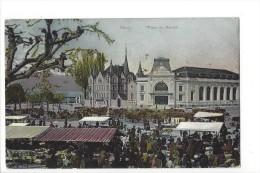 14165 -  Vevey Place Du Marché - VD Vaud