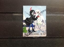 Denemarken / Denmark - Wintersprookjes (8.50) 2010 Very Rare! - Denemarken