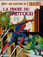 """L´Araignée - """" Laproie Du Vautour """"  - Éditions LUG - ( 1986 ) . - Bücher, Zeitschriften, Comics"""