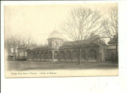 Tournai Collège Notre Dame Salles De Musique - Tournai