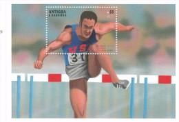 Antigua Hb 338 - Antigua E Barbuda (1981-...)