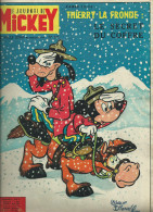 1 Lot De 5 No , Journal De Mickey Des Années  1965 - Journal De Mickey