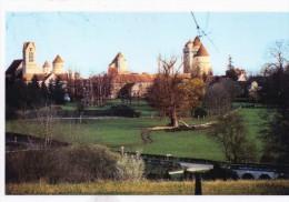 (D) 77  Blandy Les Tours  Le Chateau  500 Ex - Other Municipalities