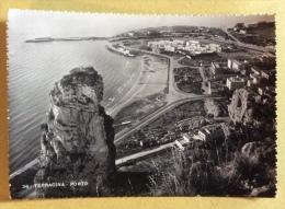 Terracina Porto Viaggiata Fg - Latina