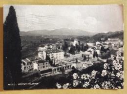 Asolo Istituti Filippini Viaggiata Fg - Treviso