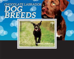 Grenada Grenadines-2014-Fauna-Dog Breeds Dalmatians - St.Vincent E Grenadine