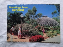 Australia Brisbane Botanic Gardens  A100 - Australie