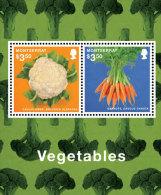 Montserrat-2014-Vegetable S - Montserrat