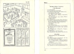 @@@ BÖRSE, 18X11CM, 1935, EXCHANGE - Vieux Papiers