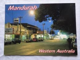 Australia Mandurah Terrace At Dusk A100 - Australie