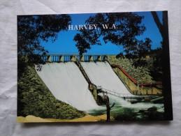 Australia Harvey Weir A100 - Australie