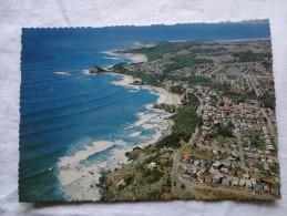 Australia Port Macquarie Aerial View Of Flynns Besch  A100 - Port Macquarie