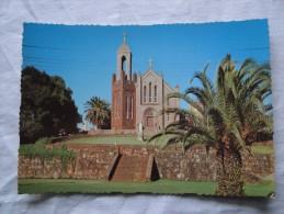 Australia Port Macquarie St.Agnes Roman Catholic   A100 - Port Macquarie