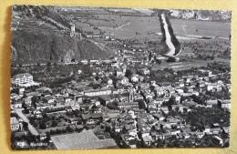 Matrigna Panorama Viaggiata Fp - VS Valais