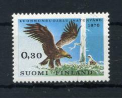 1970 FINLANDIA SERIE COMPLETA **