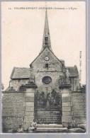 VILLERS - DEVANT - LE - THOUR . L'Eglise . Enfants . - Francia