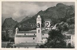 PIANA - N° 2354 - LE VILLAGE ET HOTAL DES ROCHES ROUGES - Other Municipalities