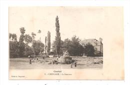 Cheylade-La Fenaison-(B.1532) - France