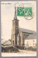 Vallée De La Semois . Eglise De SAINT - MARIE . A.Gerbaux Imprimeur , Librairie Etale . Etat . - Francia