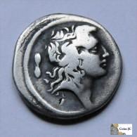 Fam. PLAETORIA - 68/66 AC. - 1. República (-280 / -27)