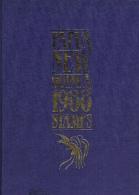 VR 901 JAARBOEK 1988 PAPUA NEW GUINEA XX ZIE SCANS - Timbres