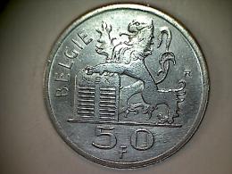 Belgique 50 Francs 1948 VL - 1945-1951: Régence