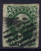 ETATS -UNIS   Obl 7 - 1847-99 General Issues