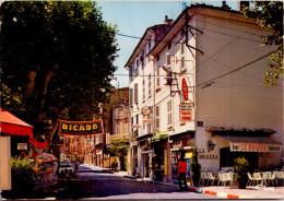 PUB  RICARD   /  LOT 1530 - Le Luc