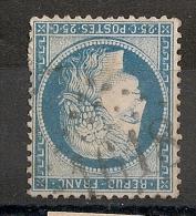 GC 1618 GAN Basses Pyrénées. Indice 9. - 1871-1875 Ceres