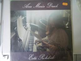 Ana Maria Drack - Esta Prohibido - Vinyl Records