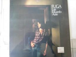 Luis Eduardo Aute - Fuga - Vinyl Records