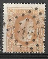 _6Wz-743: N° 33: Ps:139: GAND STATION - 1869-1883 Leopold II.