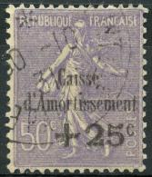 France (1931) N 276 Obt - France