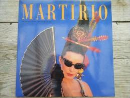 Martirio - Cristalitos Machacaos - Vinyl Records