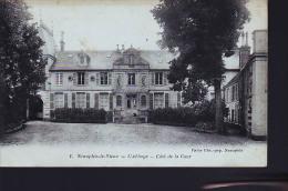 NEAUPHLE LE CHATEAU - Neauphle Le Chateau