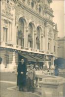 MONACO  RIVIERA CARTE PHOTO MUSEE MONTE CARLO - Casino