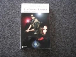 LES CRISTAUX KAZCRIPT Tome 1 La Voie Des Etoiles 2005  D. A. Dutillieul Alarcon SF Science Fiction - Livres, BD, Revues