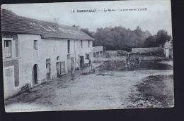 RAMBOUILLET FERME LA RUCHE - Rambouillet (Château)
