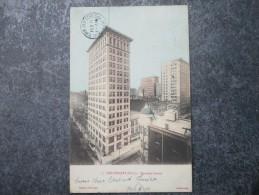 Business Center - Cincinnati