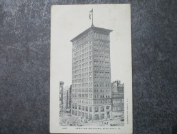 INGOLLS BUILDING - Cincinnati