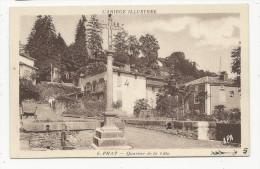 Prat  Quartier De La Cote - France